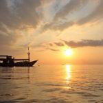 Komodo Daytrips Boat