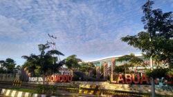 Аэропорт Лабуан Баджо