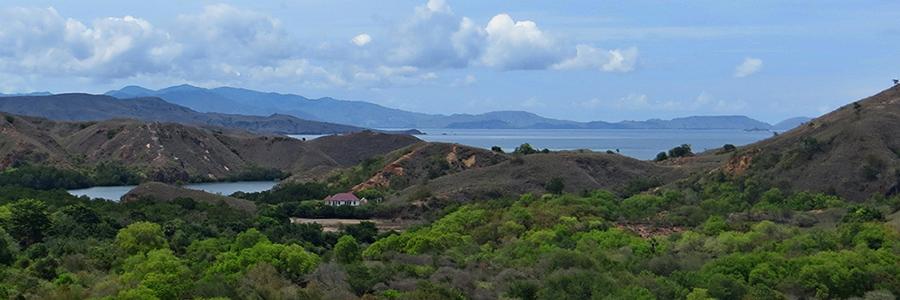 Flores Island highlights