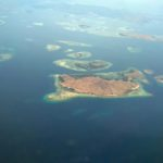 Flight to Komodo