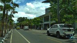 Labuan Bajo, Komodo, Flores Island