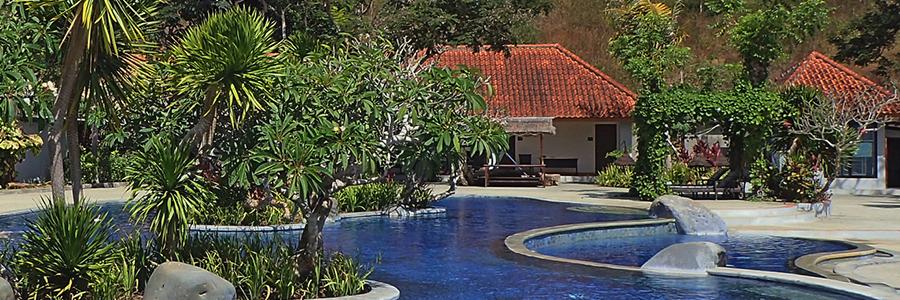 Bintag Flores Hotel - Komodo accomodation
