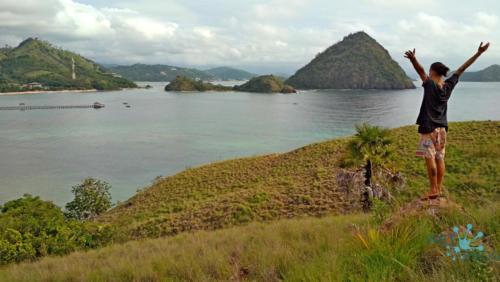 Остров Флорес